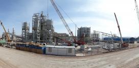 پروژه های صنعتی و معدنی